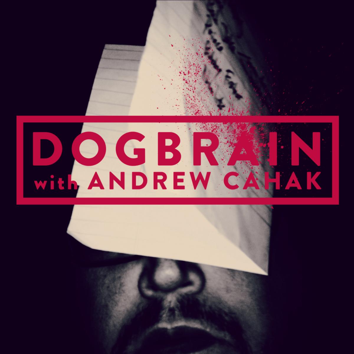 DogBrain with Andrew Cahak