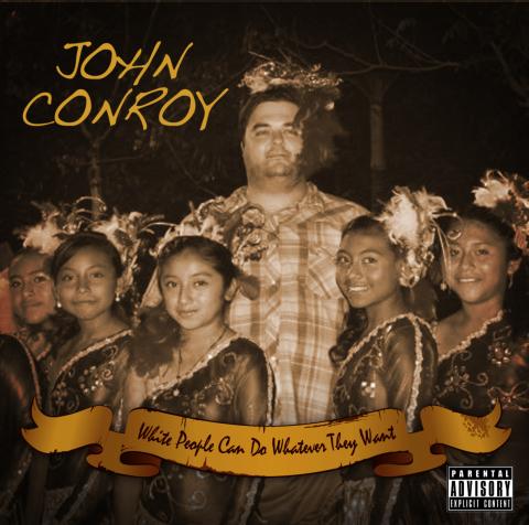 Dirty Bomb Shop Episode 1) John Conroy