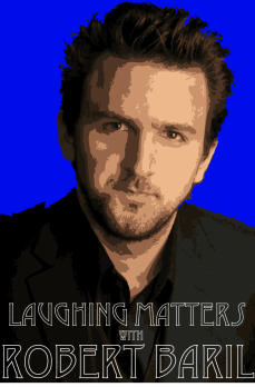 Laughing Matters with Robert Baril 11/11/12 (AM950)