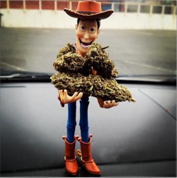 Choose weed